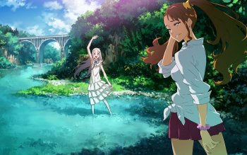 Anime - Anohana Wallpapers and Backgrounds ID : 182696