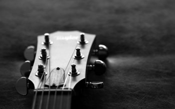 Música - Guitarra Wallpapers and Backgrounds ID : 182736