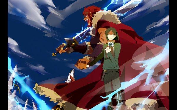 Anime Fate/zero Fate Series Velvet Waver Rider HD Wallpaper | Background Image