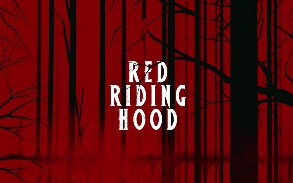 Movie - red riding hood Wallpapers and Backgrounds