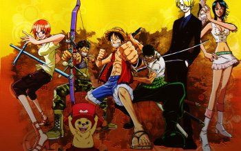 Anime - One Piece Wallpapers and Backgrounds ID : 183414