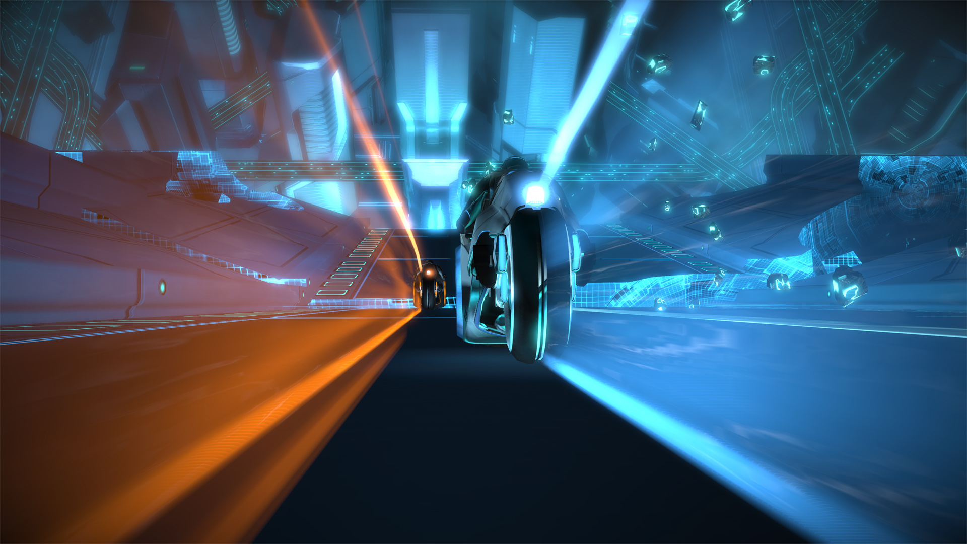 tron wallpaper hd style - photo #27