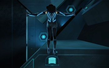 Video Game - Tron Wallpapers and Backgrounds ID : 184124