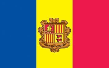 Misc - Flag Of Andorra Wallpapers and Backgrounds ID : 184226