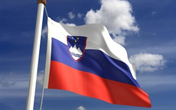 Misc - Flag Of Slovenia Wallpapers and Backgrounds ID : 184234