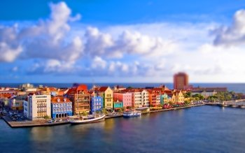 Photography - Tilt Shift Wallpapers and Backgrounds ID : 184464