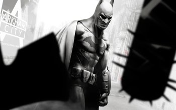 Video Game - Batman Wallpapers and Backgrounds ID : 184658