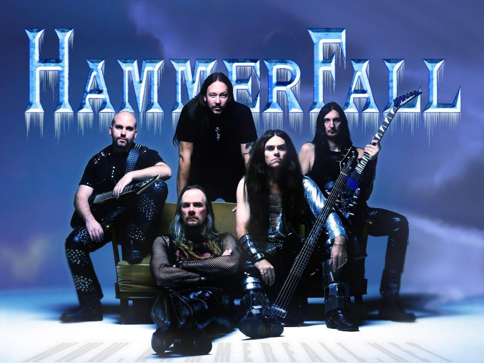 hammerfall wallpaper and background image 1600x1200 id