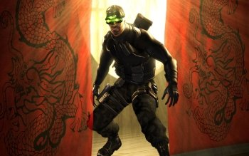 Video Game - Tom Clancy's Splinter Cell: Conviction Wallpapers and Backgrounds ID : 185198