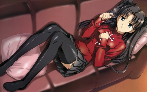 Anime - fate/stay night Wallpapers and Backgrounds