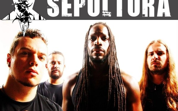 Music - sepultura Wallpapers and Backgrounds