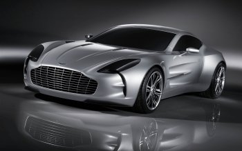 Vehículos - Aston Martin One-77 Wallpapers and Backgrounds ID : 186878