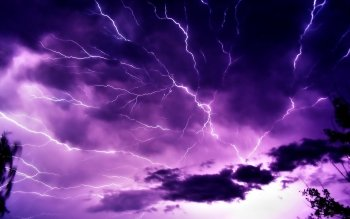 Photography - Lightning Wallpapers and Backgrounds ID : 186924