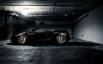 Vehicles - Lamborghini Wallpapers and Backgrounds ID : 186966