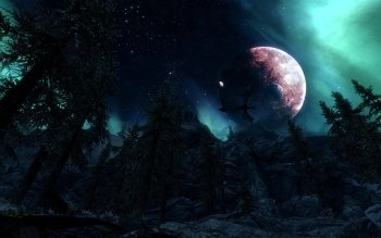 Video Game - Skyrim Wallpapers and Backgrounds ID : 186998
