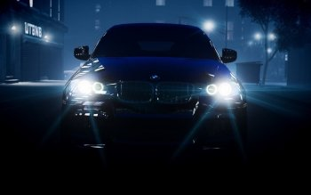 Fahrzeuge - BMW Wallpapers and Backgrounds ID : 187076