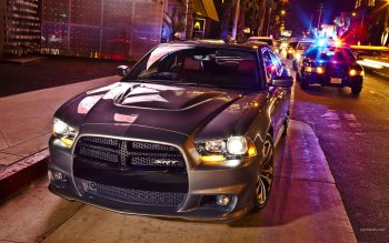 Vehicles - Dodge Wallpapers and Backgrounds ID : 187178