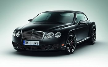 Vehicles - Bentley Wallpapers and Backgrounds ID : 187346
