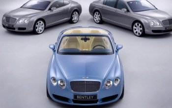 Vehicles - Bentley Wallpapers and Backgrounds ID : 187354