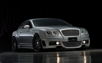 Vehicles - Bentley Wallpapers and Backgrounds ID : 187408