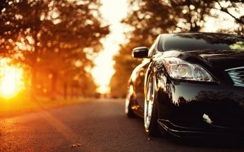 Vehicles - Infiniti Wallpapers and Backgrounds ID : 187558