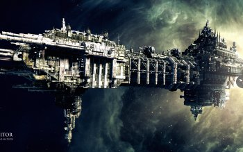 1392 Sci Fi Hd Wallpapers Background Images Wallpaper Abyss Page 10