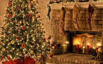 Día Festivo - Christmas Wallpapers and Backgrounds ID : 187904
