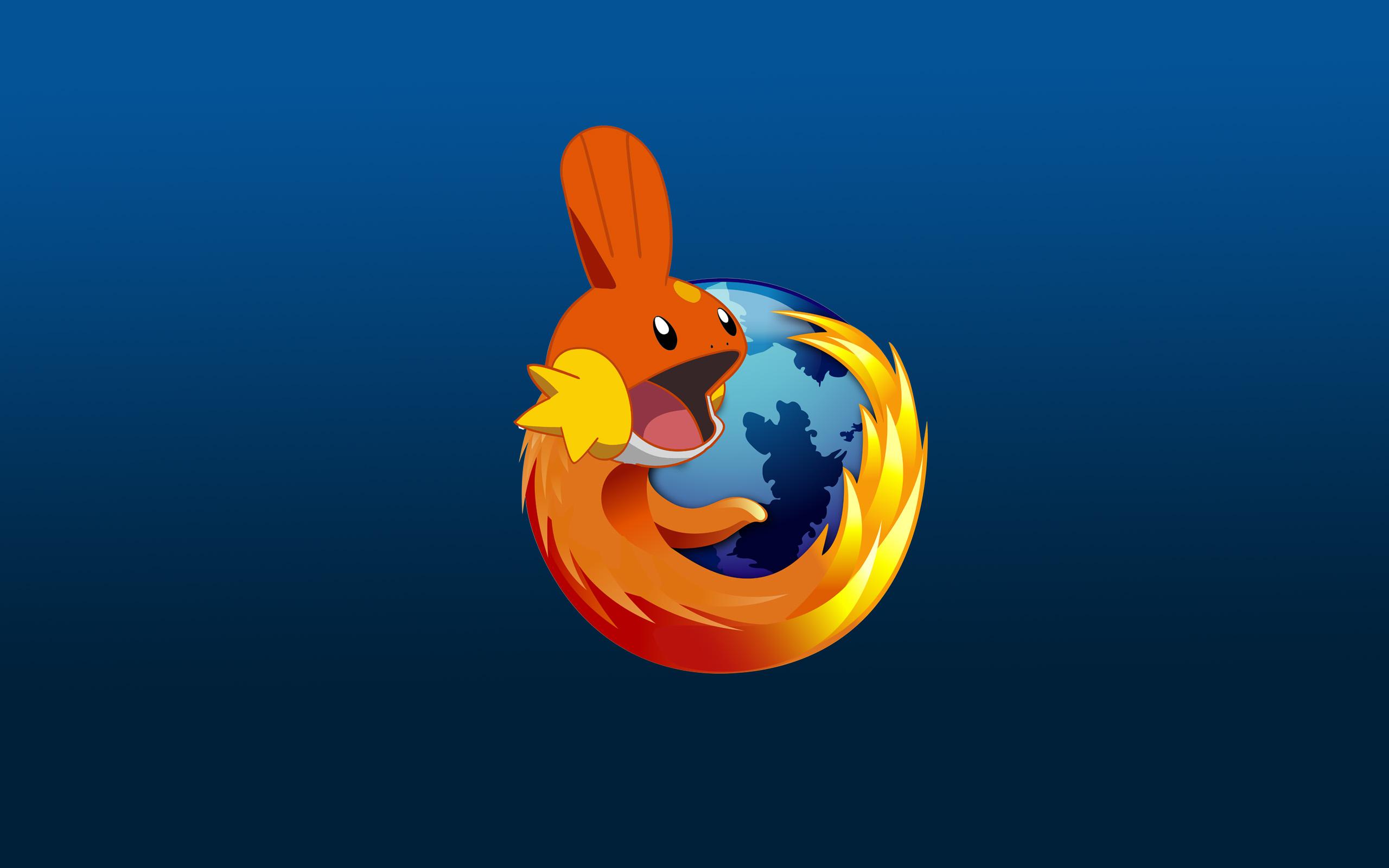 Firefox Computer Wallpapers Desktop Backgrounds 2560x1600 Id 18