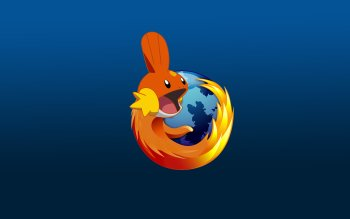 Preview Technology - Firefox Art