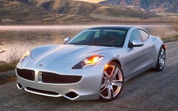 Vehicles - Fisker Wallpapers and Backgrounds ID : 188068