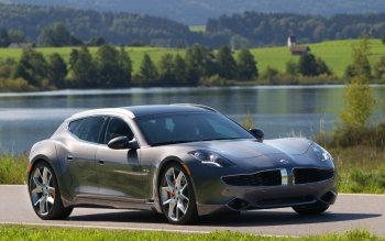 Vehicles - Fisker Wallpapers and Backgrounds ID : 188078