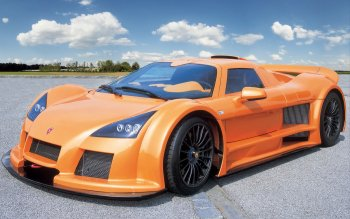Vehicles - Gumpert Wallpapers and Backgrounds ID : 188098