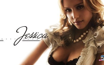 Celebrity - Jessica Alba Wallpapers and Backgrounds