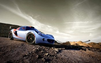 Vehicles - Lotus Wallpapers and Backgrounds ID : 188748