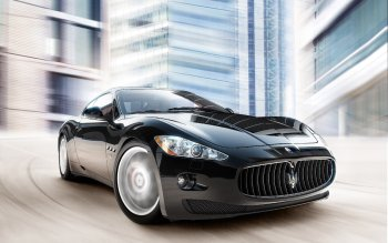Vehicles - Maserati Wallpapers and Backgrounds ID : 188808