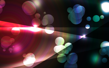 Abstract - Light Wallpapers and Backgrounds ID : 188958
