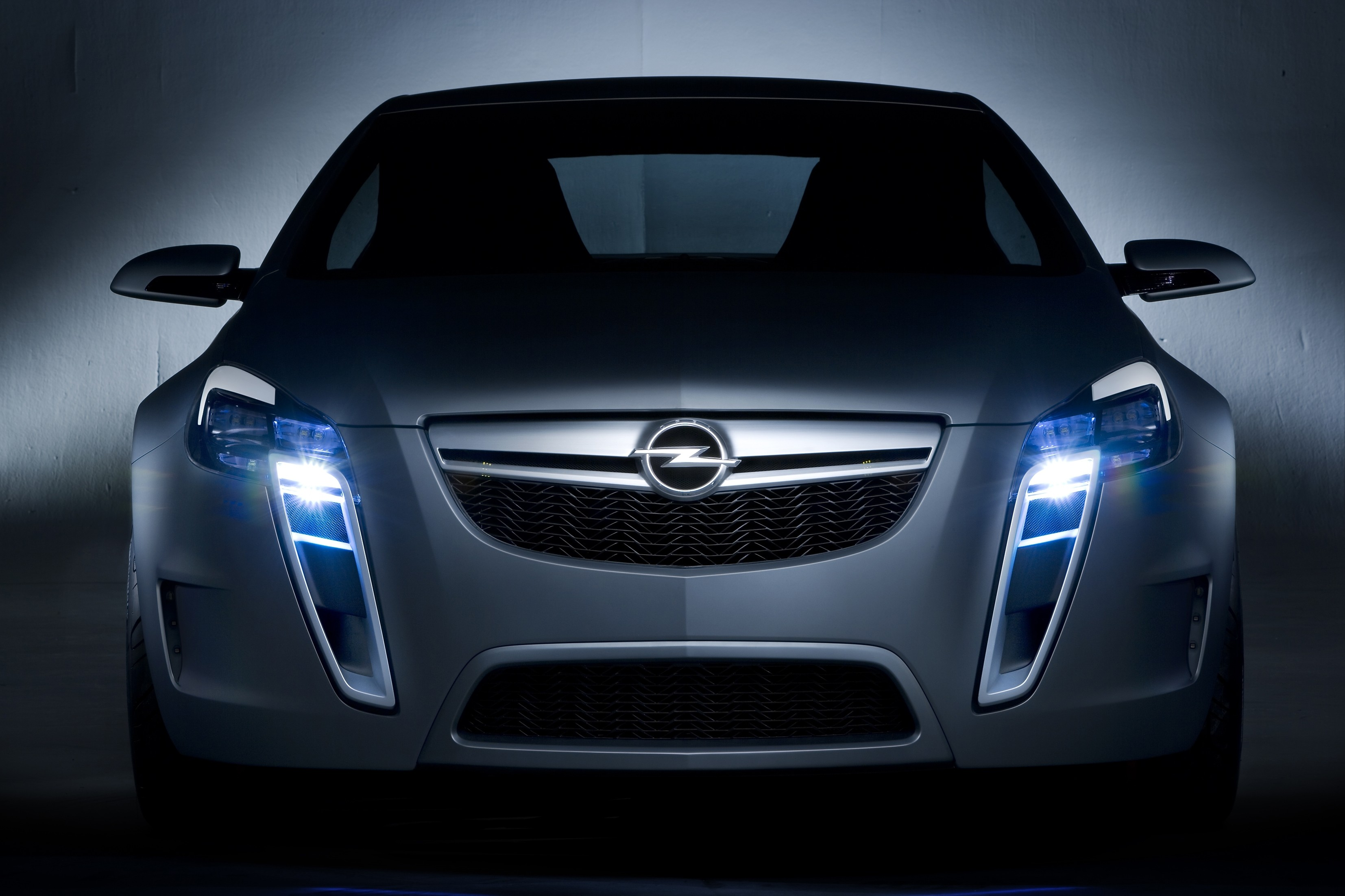 Car Leds: Opel Full HD Wallpaper And Background Image