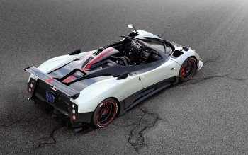 Vehicles - Pagani Wallpapers and Backgrounds ID : 189454
