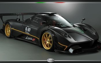 Vehicles - Pagani Wallpapers and Backgrounds ID : 189458