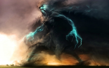 Fantasy - Elemental Wallpapers and Backgrounds ID : 189586