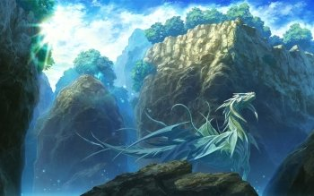 Fantasy - Dragon Wallpapers and Backgrounds ID : 189864