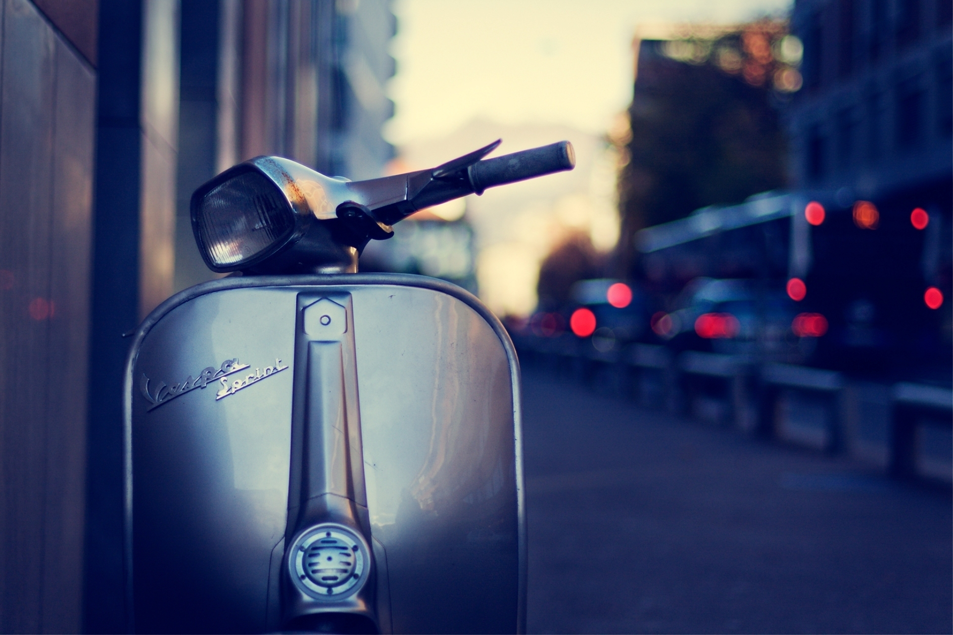 Scooter HD Wallpapers Background Images Wallpaper