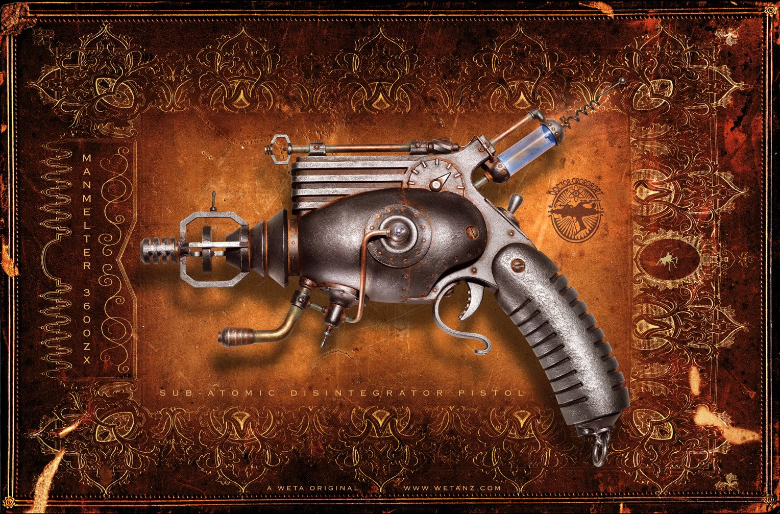 Steampunk Wallpaper And Background 1528x1007 Id 190464