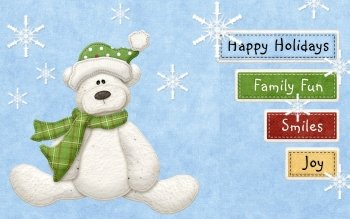 Holiday - Christmas Wallpapers and Backgrounds ID : 190238
