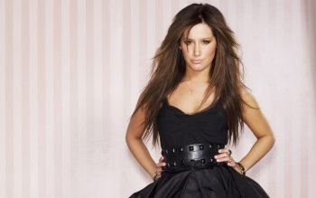 Celebrity - Ashley Tisdale Wallpapers and Backgrounds ID : 190254