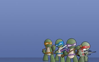 Комиксы - Tmnt Wallpapers and Backgrounds ID : 19026
