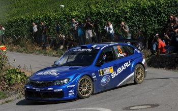 Vehicles - Subaru Wallpapers and Backgrounds ID : 190878