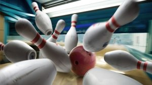 Preview Sports - Bowling Art
