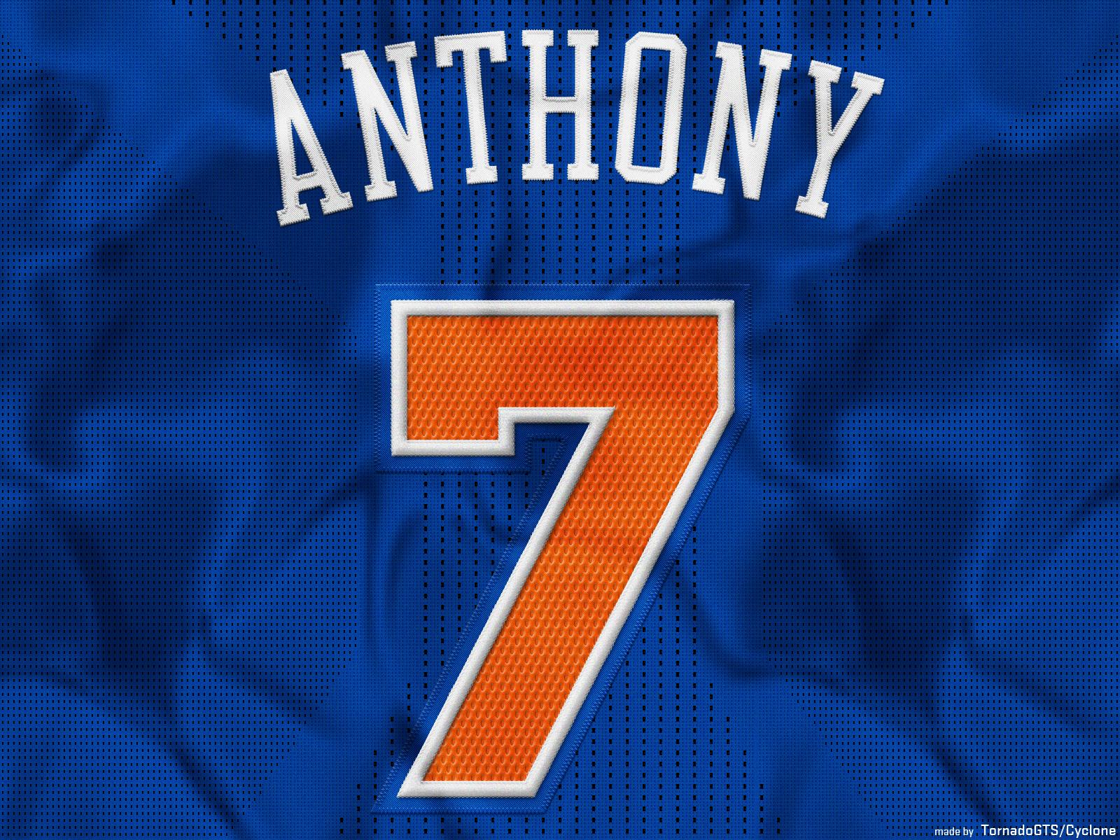 New York Knicks Wallpaper and