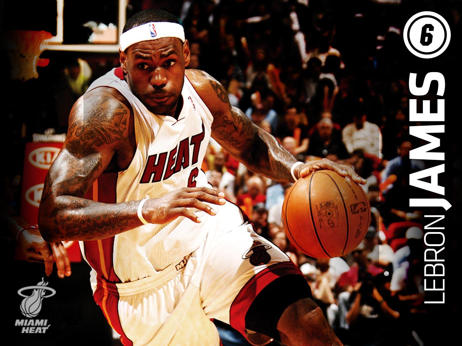 Sports - Miami Heat  Wallpaper